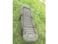 Fishing bed/chair offers need rid