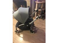 NEARLY NEW Bugaboo Bee 3 Pushchair