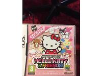 Happy Party with Hello Kitty+Friends