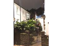 Double bedroom in W2 dog friendly available March 2017