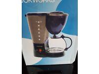 cookworks coffee maker for sale