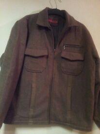 Man's blazer