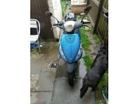 Piaggio zip 125 sell or swap for 1080ti graphics card
