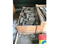 Parquet Flooring (Not Free)