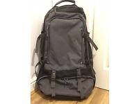 Backpack\rucksack: Mountain Life, Traveller 80.