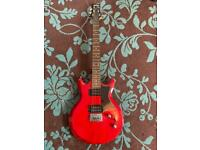 Ibanez GAX30 Transparent Red for sale  Gloucester Road, Bristol