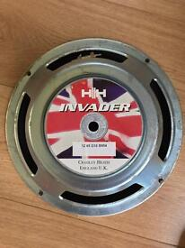 "HH Invader 12"" Speakers x 8"