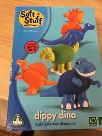 ELC dippy dinosaur