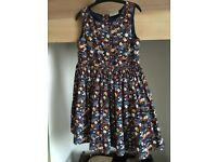Girls party dresses X 4