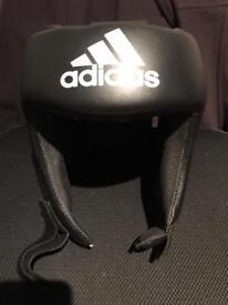 Adidas AIBA Style Headguard