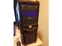 Desktop Gaming PC | GTX 1060 6GB SC | A10 7850k | Win 10 | 16GB |