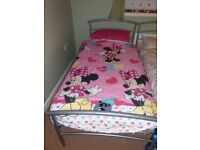 Single bed frame X 2 £20 for both
