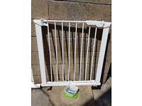 Stair gate (pressure fit)