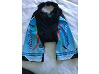 Free to Collector - Cycle Derby Cycling Shorts - Never Worn.
