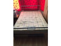 Double bed Cheap/good quality