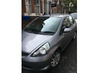 Honda, JAZZ, Hatchback, 2006, Manual, 1339 (cc), 5 doors
