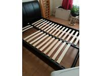 Free bed