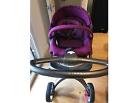 Stokke Xplory(Purple)