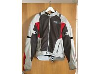 Summer Motorbike Jacket