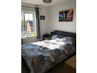 Double Bed (Frame) for sale