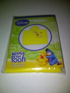 Brand New Winnie the Pooh Rain Poncho