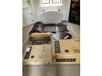 Stokke Sleepi - Complete Package in great condition