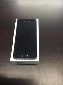 Samsung galaxy a5 2016 unlocked immaculate condition with warranty and accessories