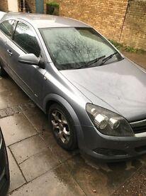 Quick Sale Vauxhall Astra 1.6 sxi 2005