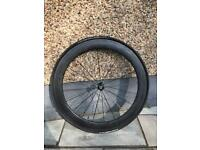 Carbon Clincher 60mm Wheel