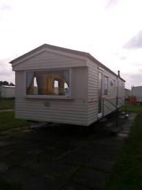 Caravan to rent sandylands