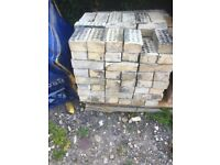 RECLAIMED BRICKS FOR SALE OVER 200 BRICKS OF EACH TYPE