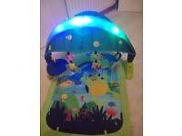 Lightup Playmat
