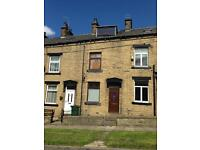 **Spacious 3 Bedroom Terraced in BD4 DSS ACCEPTED - Paley Terrace**