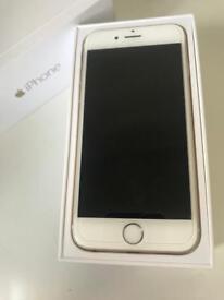 UNLOCKED iPhone 6 64 GB Gold