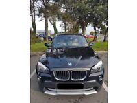 BMW, X1, Estate, 2010, Manual, 1995 (cc), 5 doors