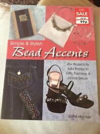 Bead accents