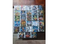 26 Nintendo ds games only £2.50 each