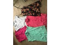 Women's clothes bundle!