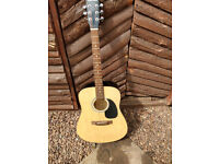 CLIFTON 6 STRING ACOUSTIC GUITAR