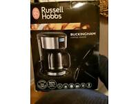 Russell Hobbs coffee maker *BRAND NEW*