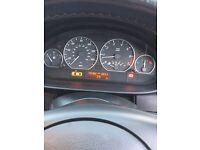 BMW 330 m sport