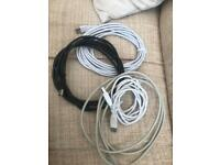 USB Cable Joblot