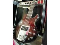 Ibanez ATK 200 Bass Guitar