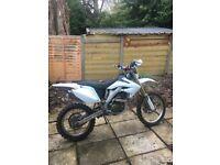 Honda, CRF, 2005, 249 (cc) CRF250X Enduro/Trail Motorcycle
