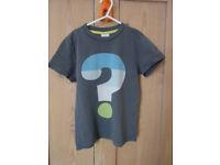 Mini Boden T shirt