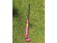 Grays junior hockey stick size 35.5