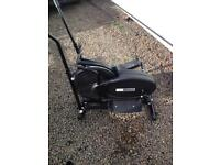 Brand new Pro fitness cross trainer