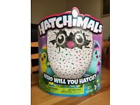 Hatchimal - Brand new and sealed