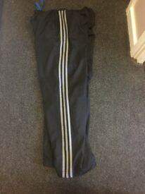 Adidas Bottoms UK 40/42 Mens