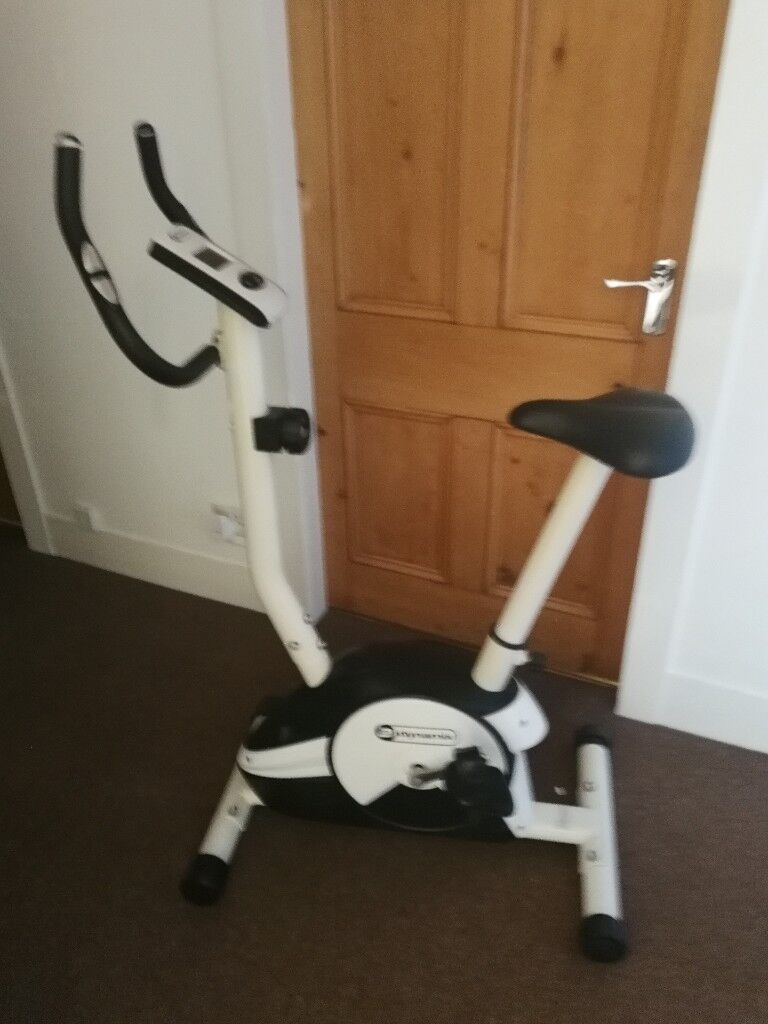 Dynamics Stand Alone Exercise Bike In Aberdeen Gumtree
